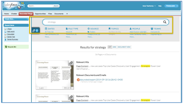 Docurated Sales Enablement-screenshot-3