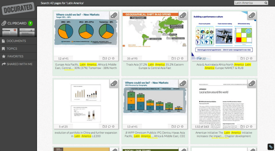 Docurated Sales Enablement-screenshot-4