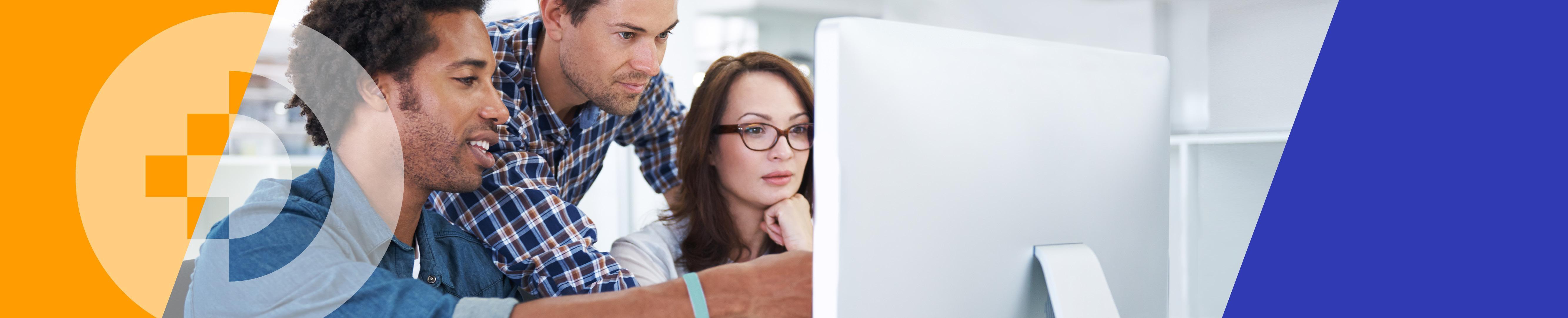 Avis DocuWare : GED & Workflows dématérialisés pour PME et ETI - appvizer