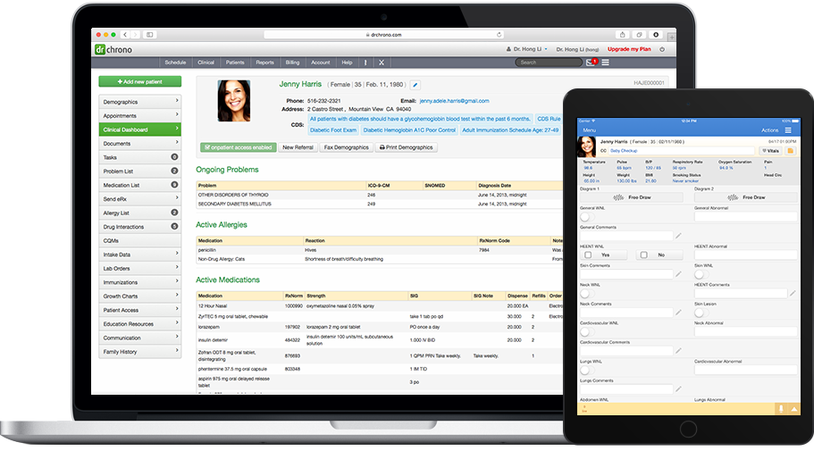drchrono Medical Scheduling-screenshot-3