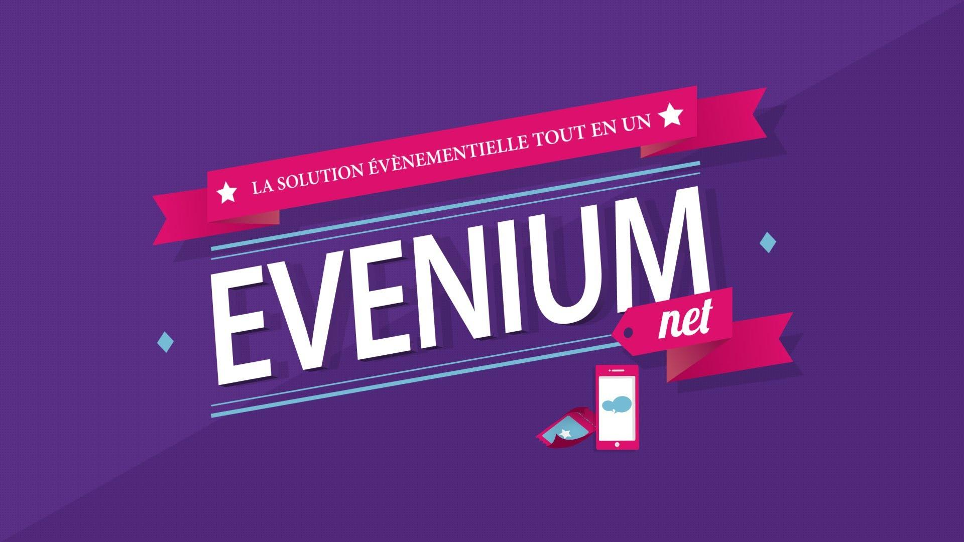 Avis Evenium Net : Logiciel de gestion d'événements, envoi d'invitations - appvizer
