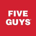 Yooz-fiveguys