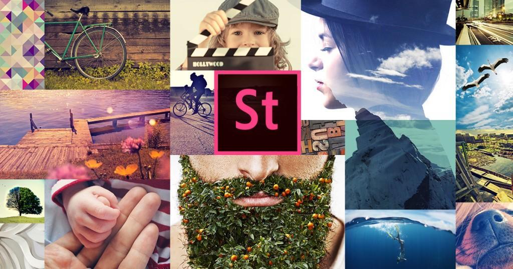 Avis Adobe Stock : Un catalogue d'images idéal - Appvizer