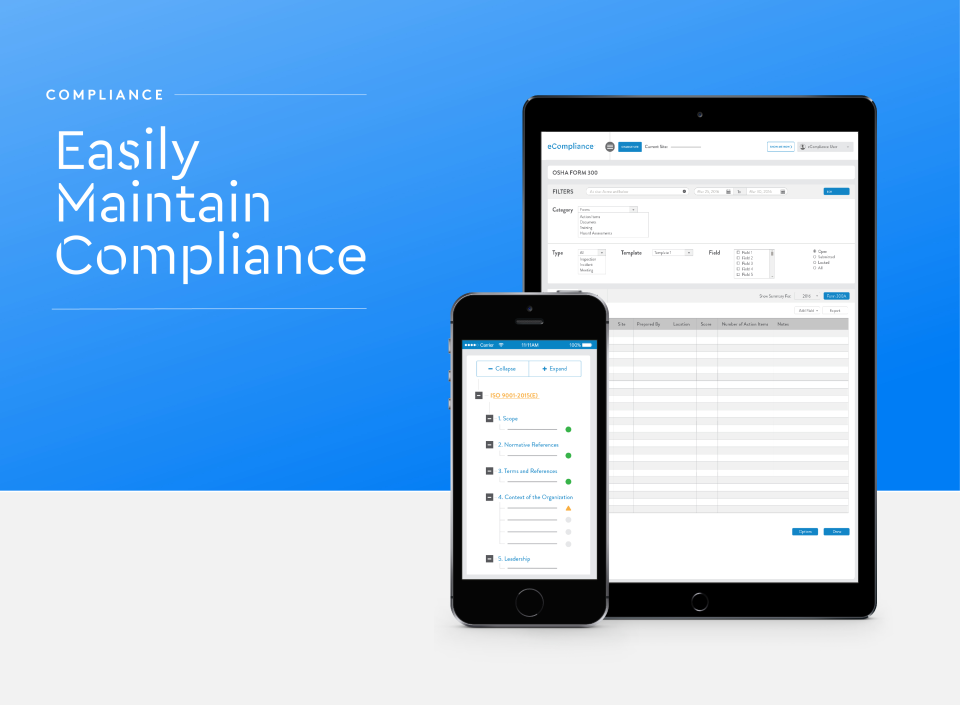 eCompliance Safety Software-screenshot-4