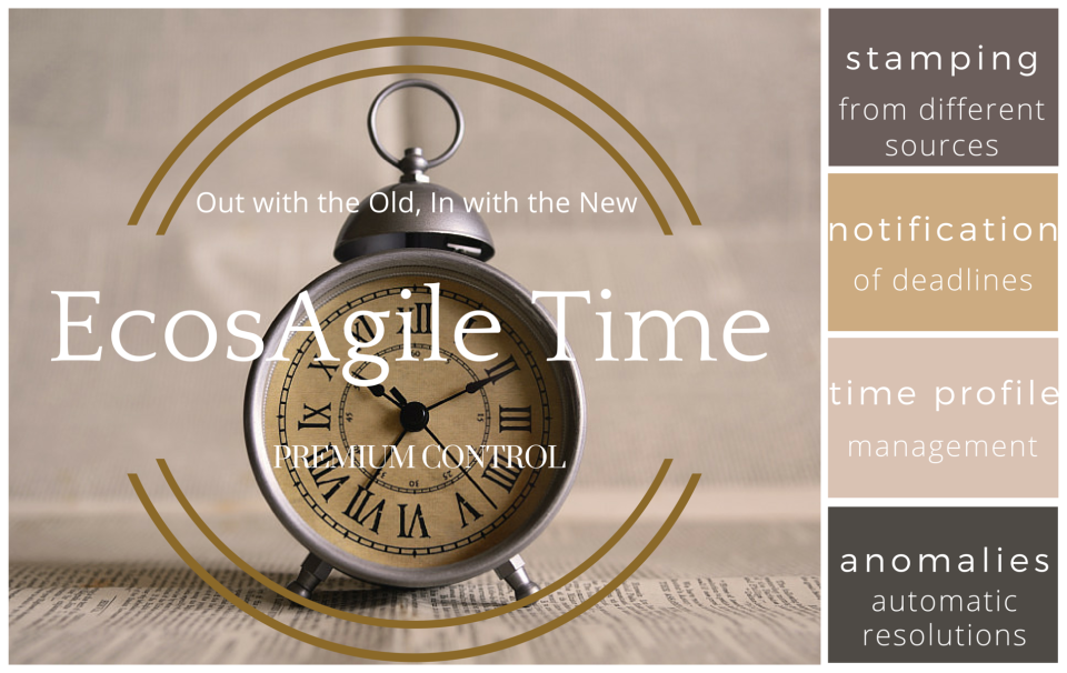 EcosAgile TIME-screenshot-0