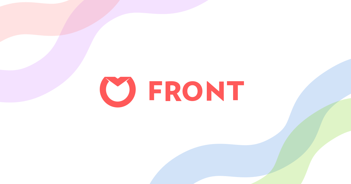 Avis Front App : Messagerie collaborative pour travailler en équipe - appvizer