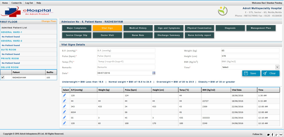 eHospital Systems-screenshot-2