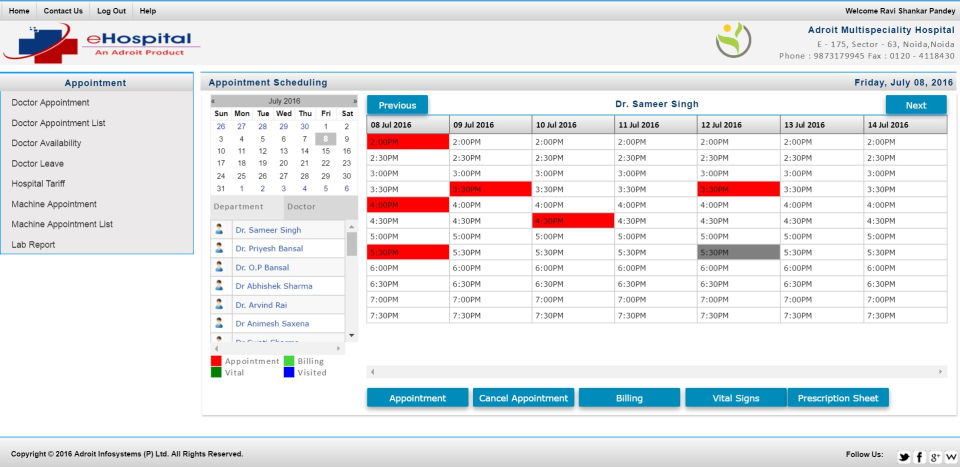 eHospital Systems-screenshot-4