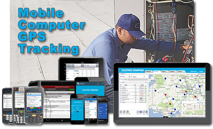 Electric Compass Tracker-screenshot-0