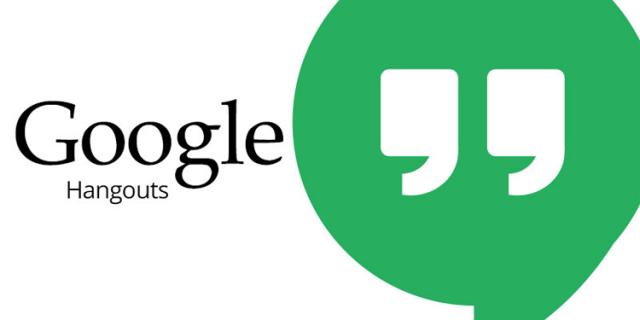 Avis Google Hangouts : Un système de visio-conférence par Google - appvizer