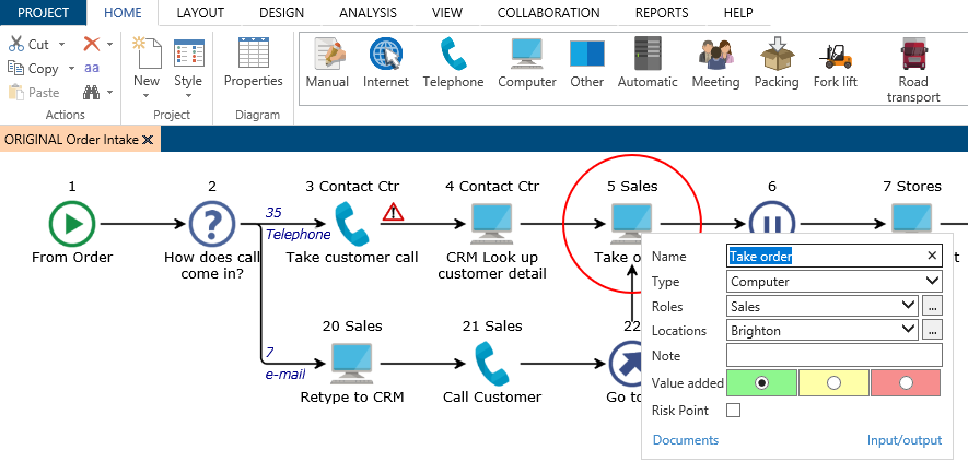 Engage Process Modeler-screenshot-0