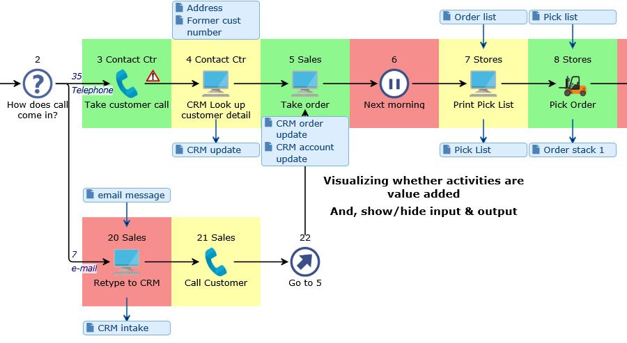 Engage Process Modeler-screenshot-1