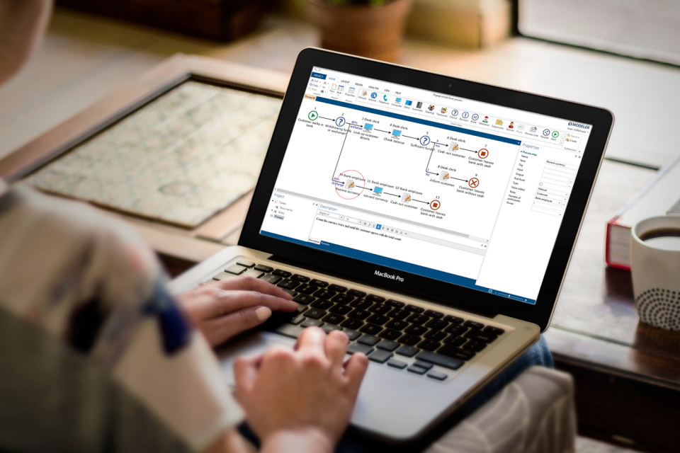 Engage Process Modeler-screenshot-4