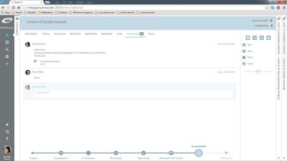 Ennov Doc-screenshot-2