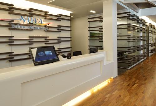EVA Receptionist-screenshot-0