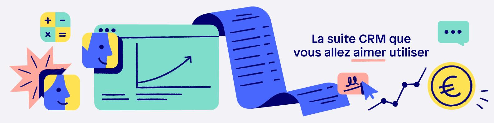 Sellsy ⇒ Avis, prix, solution gestion et suivi cycle client - CRM en Ligne