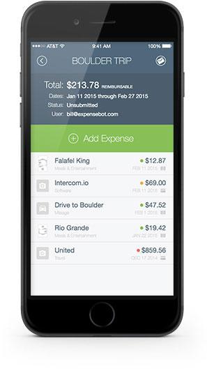 ExpenseBot-screenshot-1