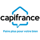 Agents mandataires immobilier Capifrance