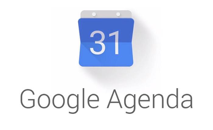 Compatible Google Agenda