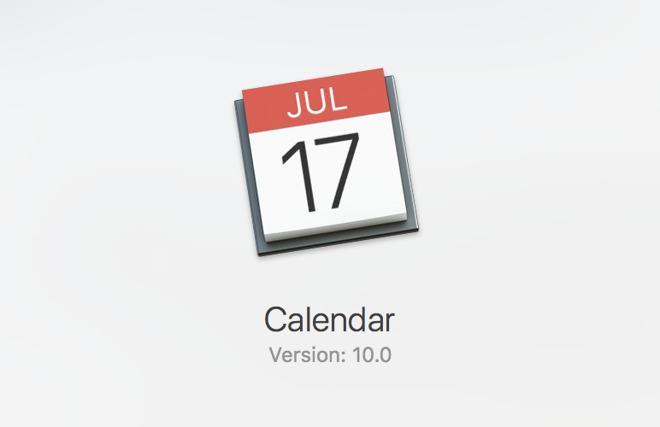 Compatible Apple Calendrier/ICS