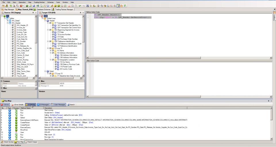 EZConnect-screenshot-1