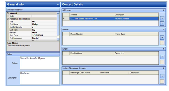 FernCRM-screenshot-0