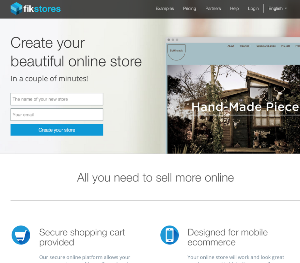 Fik Stores-screenshot-0