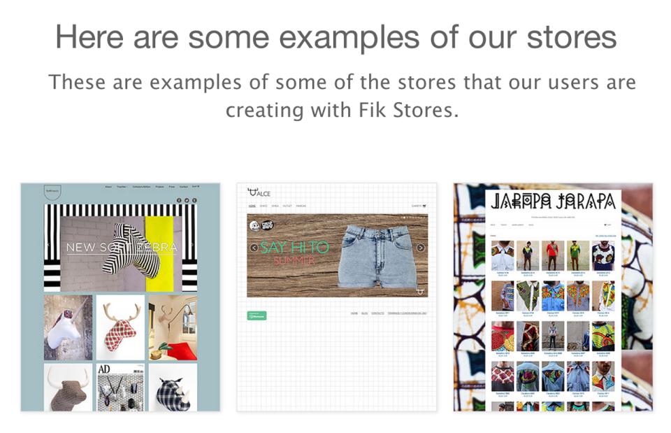 Fik Stores-screenshot-2