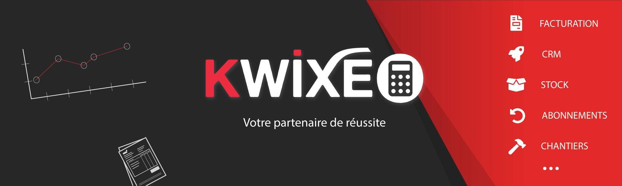 Avis Kwixeo : Logiciel de gestion et facturation simple pour TPE-PME - appvizer
