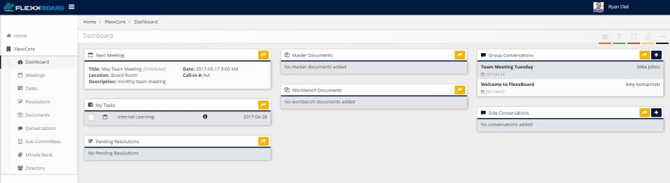 FlexxBoard-screenshot-0