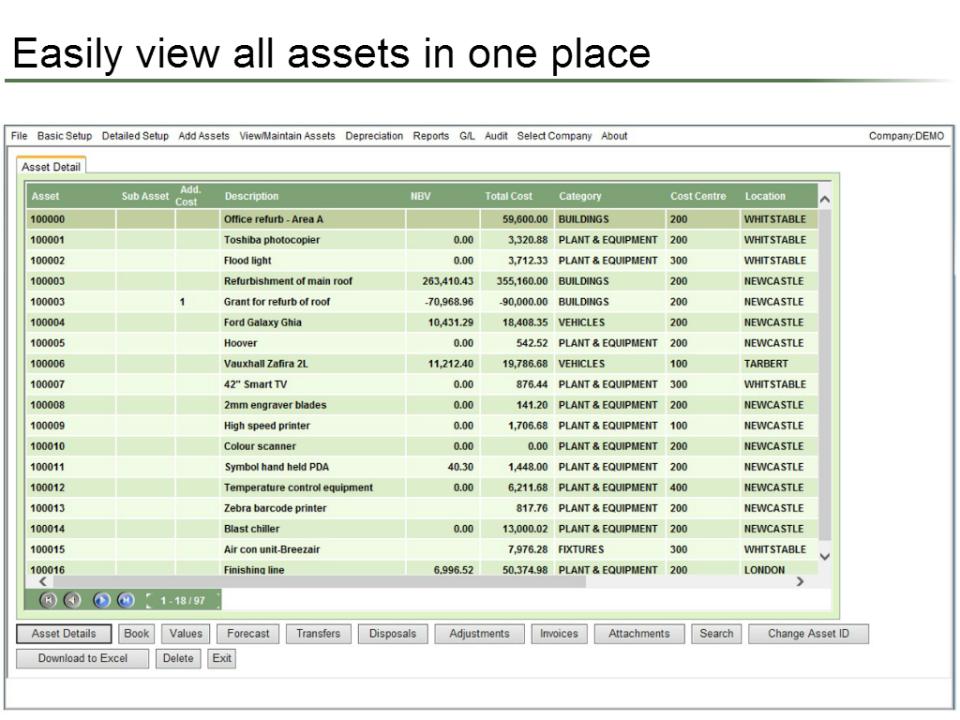 FMIS Asset Management-screenshot-1