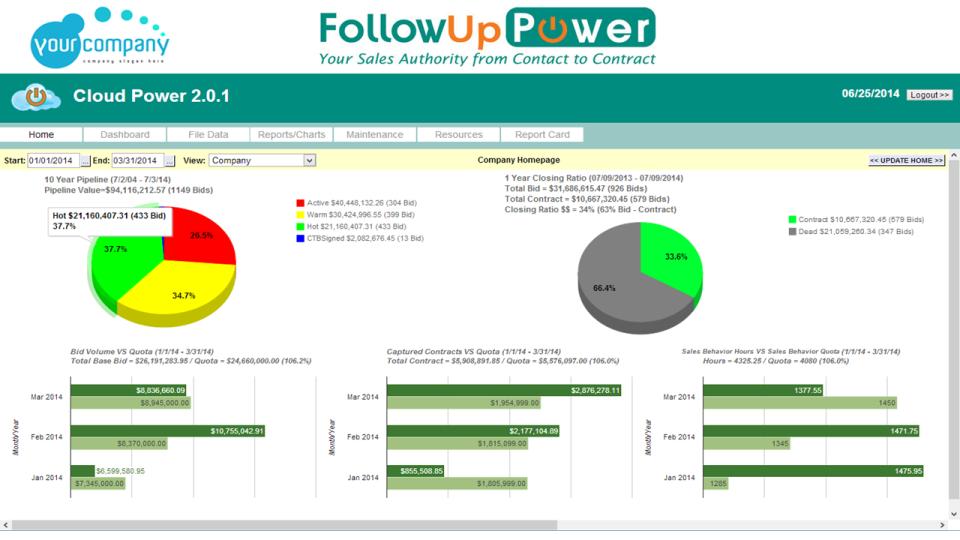 FollowUp Power-screenshot-1