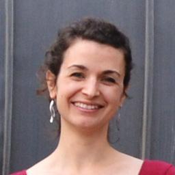 Charlotte GOYARD