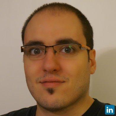 Jeremy Galouye