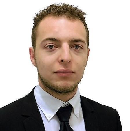 Maxime DUVINAGE