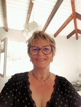 Catherine Paulet
