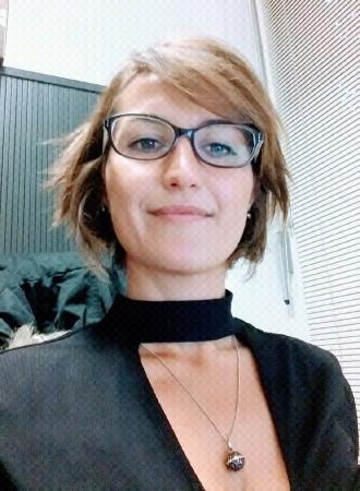 Laure GAIGNARD