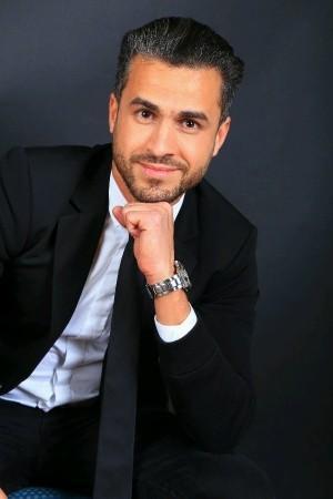 Hassan ANOULIRH