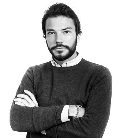 Maxime Houssin