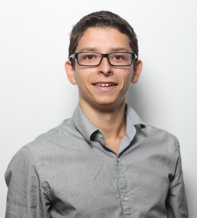 Julien Kermarec